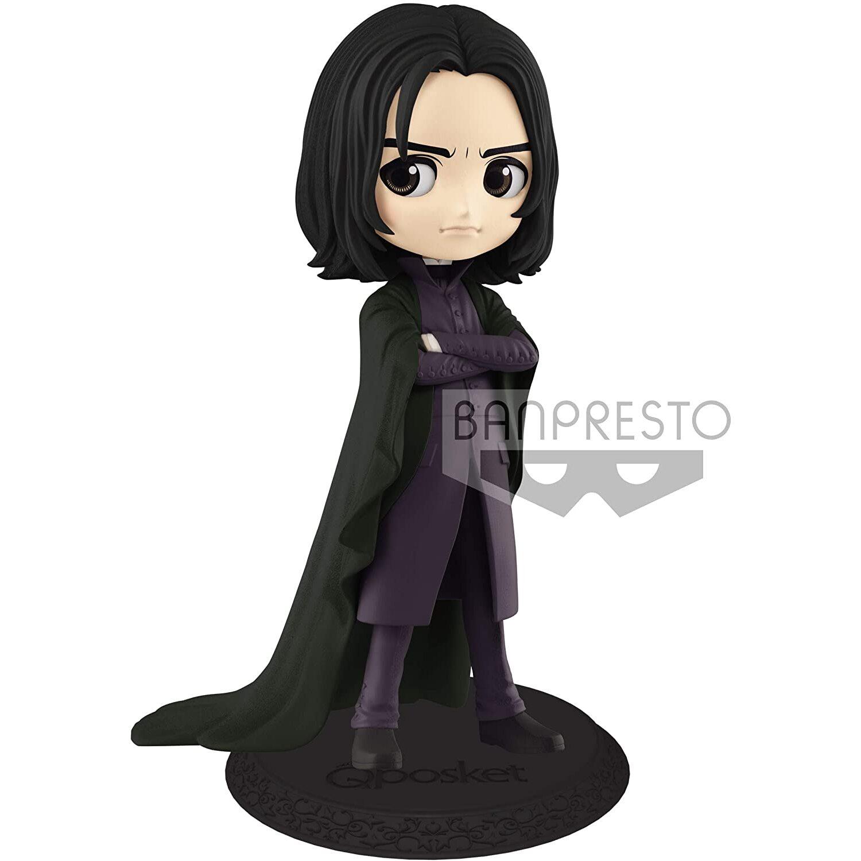 Severus Snape Ver A Q Posket Figure (1)