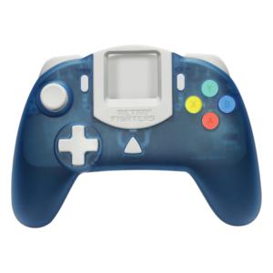 Retro Fighters StrikerDC Dreamcast Controller (Blue)
