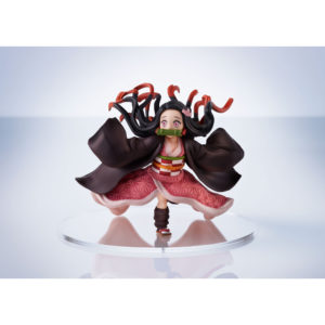 Nezuko Kamado ConoFig Demon Slayer Figure