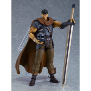 Figma Guts' Band of the Hawk ver. Repaint Edition Figure