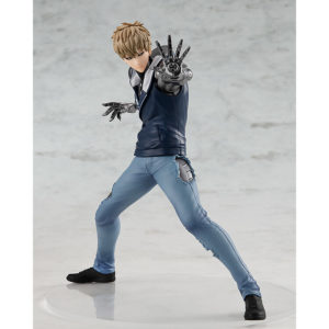 Genos POP UP PARADE Figure