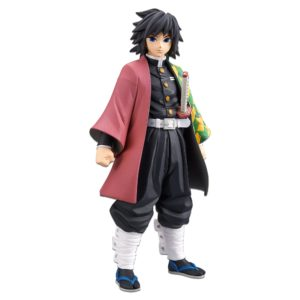 Giyu Tomioka Demon Slayer: Kimetsu no Yaiba Vol. 5 Figure