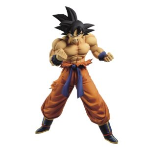 Goku Maximatic Vol. 3 Figure