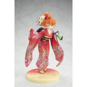 Lina Inverse Kimono Ver. 1/7 Scale Figure