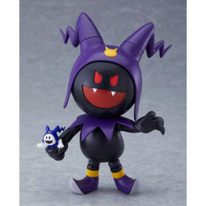 Nendoroid Black Frost Figure