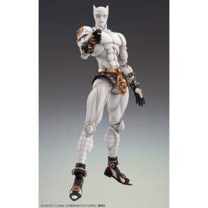 Killer Queen Chozokado Super Action Statue