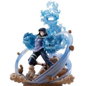 Naruto Gals Hinata Ver. 3 Non-Scale Figure