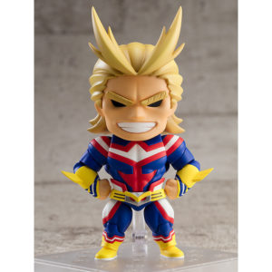 Nendoroid All Might Figure