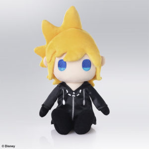 Roxas Kingdom Hearts 3 Plush