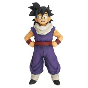 Son Gohan (Youth) Ekiden Return Trip Figure