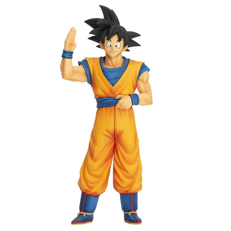 Son Goku Ekiden Outward Figure (1)