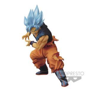 Super Saiyan God Super Saiyan Goku Maximatic Vol. 2 Figure