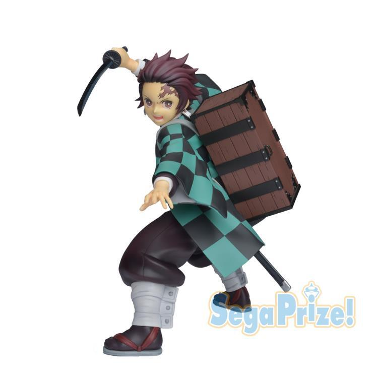 Tanjiro Kamado Demon Slayer Sega SPM Figure (1)
