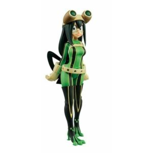 Tsuyu Asui (Froppy) Age of Heroes Figure