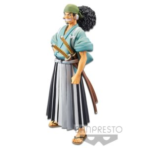 Usopp DXF The Grandline Men Wanokuni Vol. 6 Figure