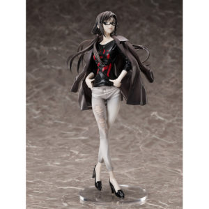 Mari Makinami Illustrious Ver. Radio Eva Original Color 1/7 Scale Figure