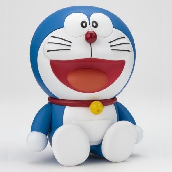 Doraemon (Scene Edition) FiguartsZERO Figure (1)