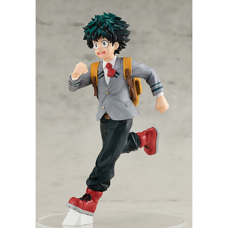 Izuku Midoriya School Uniform Ver. POP UP PARADE Figure (1)