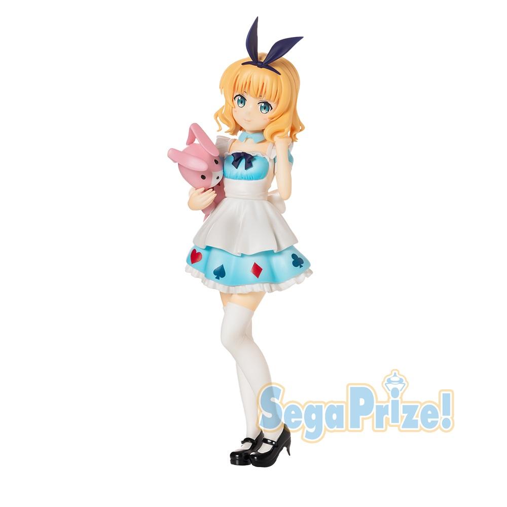 Kirima Syaro Sega PM Figure (1)