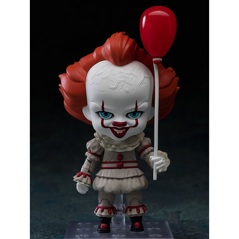 Nendoroid Pennywise IT (2017) Figure (1)