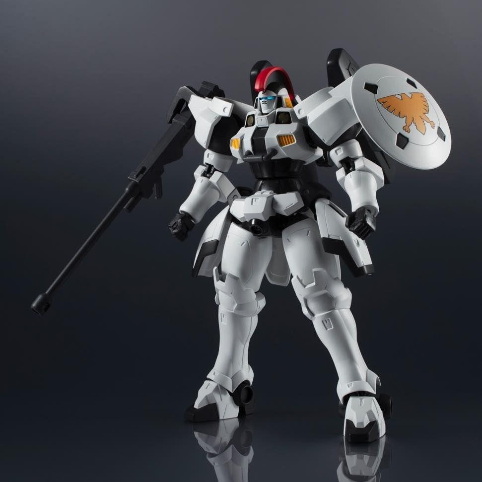 OZ-00MS Tallgeese Gundam Wing Gundam Universe Figure (1)