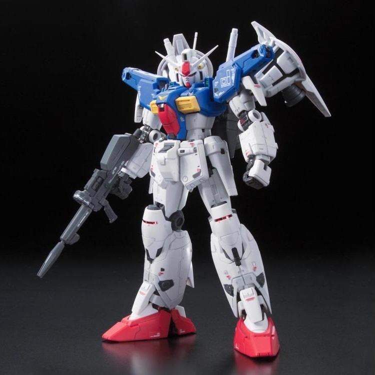 RX-78GP01-Fb Gundam Zephyranthes Full Bernern Gundam 0083 #12 RG 1144 Scale Model Kit (1)