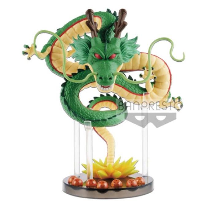 Shenron Mega World Collecible Figure Ver. A Figure (1)