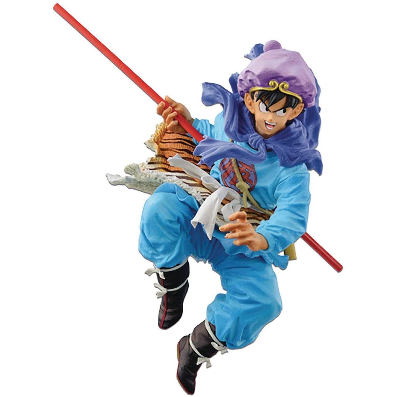 Son Goku Banpresto Figure World Colosseum Vol. 5 Figure (Color Variant) (1)