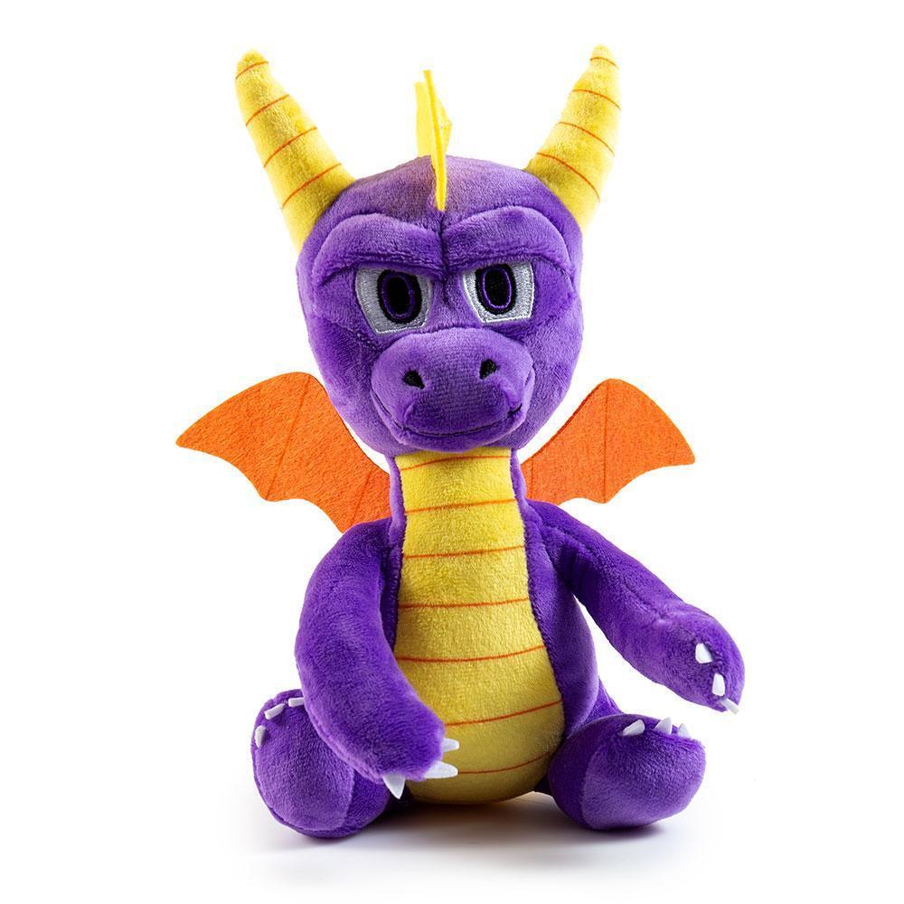 Spyro Phunny Plush by Kidrobot (1)