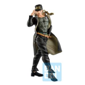 "Jotaro Kujo ""JoJo's Assemble"" Bandai Spirits Ichibansho Masterlise Figure"