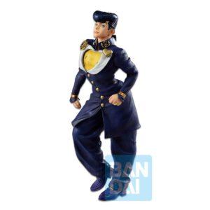 "Josuke Higashikata ""JoJo's Assemble"" Bandai Spirits Ichibansho Masterlise Figure"