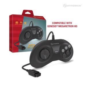 """""""Squire"""" Controller for Sega Genesis"""