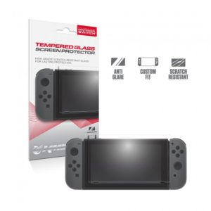 Switch Tempered Glass Screen Protector