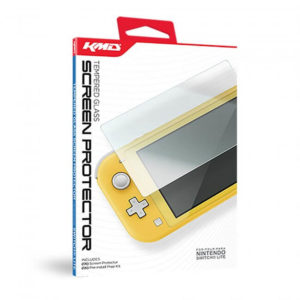 Switch Lite Tempered Glass Screen Protector