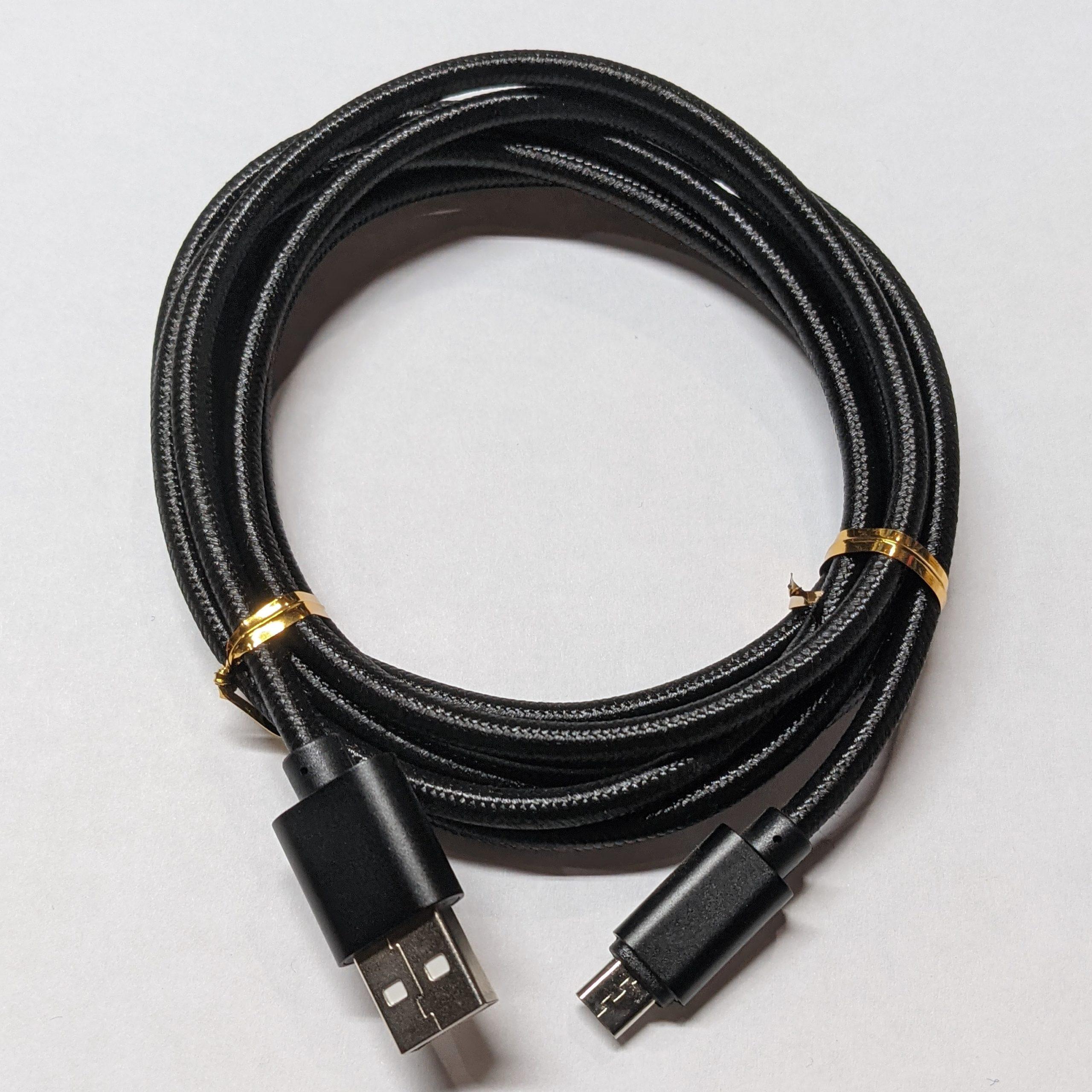 USB Mirco Cable (2)