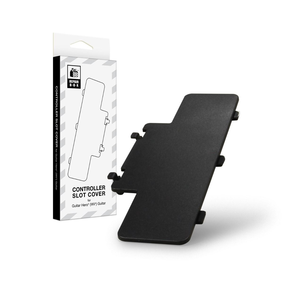 Wii Guitar Controller Cover (1)