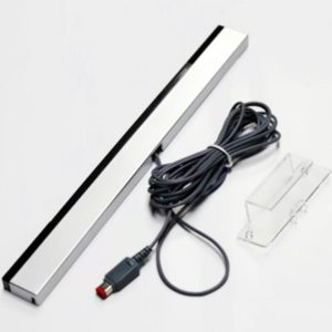 Wired Sensor Bar for Wii / Wii U