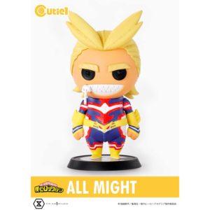 "All Might ""My Hero Academia"" Cutie 1 Figure"