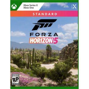 Forza Horizon 5 (Xbox Series X | Xbox One)