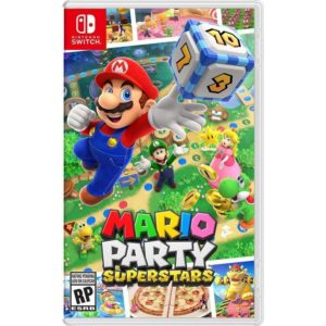 Mario Party Superstars (Switch)