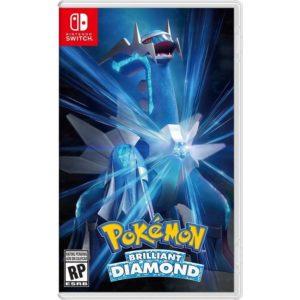Pokemon Brilliant Diamond (Switch)
