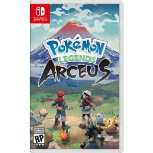 Pokemon Legends Arceus (Switch)