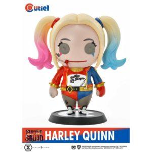 "Harley Quinn ""Suicide Squad"" CUTIE Figure"