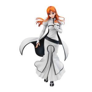 """Inoue Orihime """"Bleach"""" GALS Series Figure"""