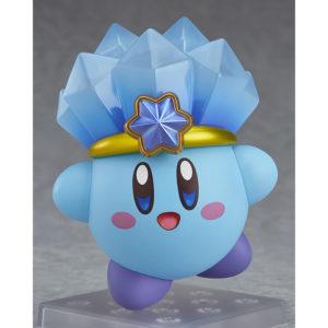 Nendoroid Ice Kirby Figure